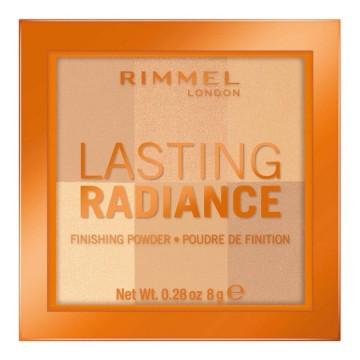 Poze Pudra RIMMEL LASTING RADIANCE powder - 001 Ivory