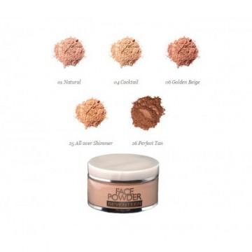 Pudra Seventeen Loose Face Powder No 4 - Coktail