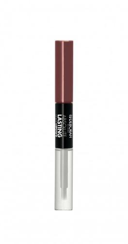 Poze Ruj lichid Deborah Absolute Lasting Liquid Lipstick 03 Mauve Nude, 8 ml