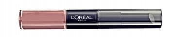 Poze Ruj lichid, rezistent la transfer, L'Oreal Paris Infallible Long Lasting, 113 Invincible Sable
