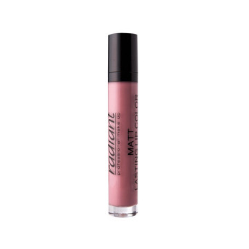 Ruj RADIANT MATT LASTING LIP COLOR SPF 15 No 29
