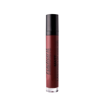 Poze Ruj RADIANT MATT LASTING LIP COLOR SPF 15 No 48