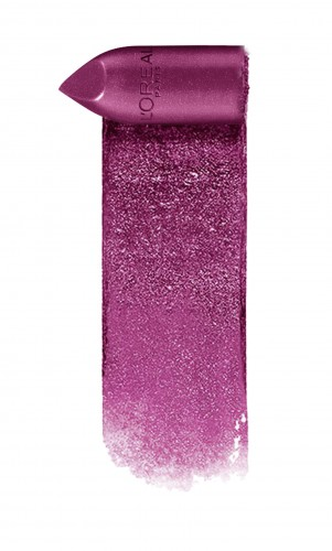 Ruj satinat L'Oreal Paris Color Riche 287 Sparkling Amethyst- 4.8g