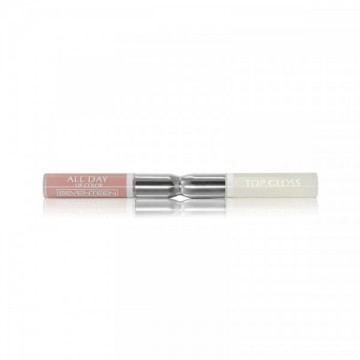Poze Ruj Seventeen All Day Lip Color&Top Gloss  No 2