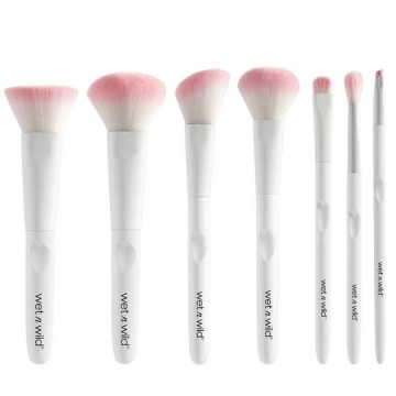 Set pensule pentru machiaj Wet n Wild Holiday Essential Brush