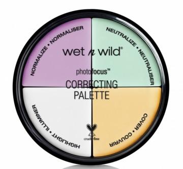Set Wet n Wild Prep&Prime