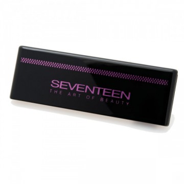 Poze Trusa Seventeen The Shadow Collection No 1 BROWN