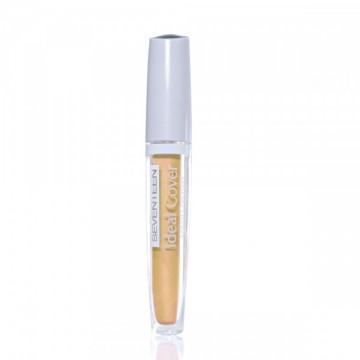 Poze Anticearcan Seventeen Ideal Cover Liquid Concealer No 9 -Peach Hihghlight