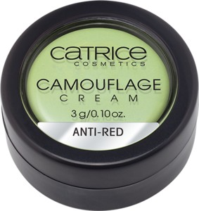 Poze Corector Catrice Camouflage Cream Anti-Red