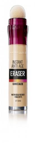 Poze Corector de ochi cu efect anti-rid Maybelline New York Instant Anti Age Eraser Eye 07 Sand - 6.8 ml