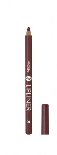 Creion de buze Deborah Lipliner Pencil 10 Brick, 1.2 g
