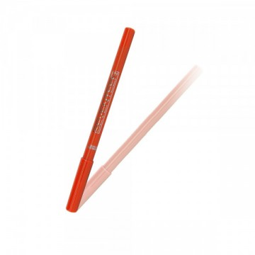 Poze Creion de buze Seventeen Super Smooth WTP Lip Liner No 26 - Pure Orange