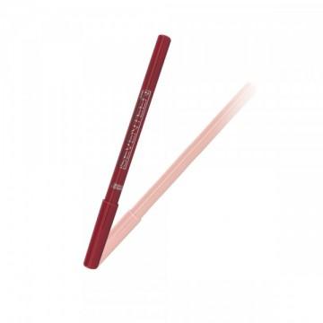 Creion de buze  Seventeen Super Smooth WTP Lip Liner Noo 08 - Cranberry
