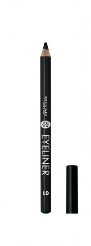 Creion de ochi Deborah Eyeliner 01 Black, 1.3 g