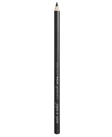 Creion de ochi Wet n Wild Color Icon Kohl Liner Pencil Baby's Got Black, 1.4 g