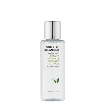 Demachiant Seventeen ONE STEP CLEANSING WATER 100 ML