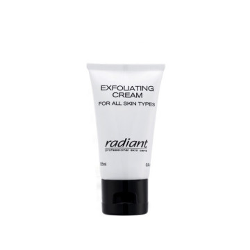 Exfoliant delicat pentru ten Radiant EXFOLIATING CREAM (ALL SKIN TYPES) 25 ML