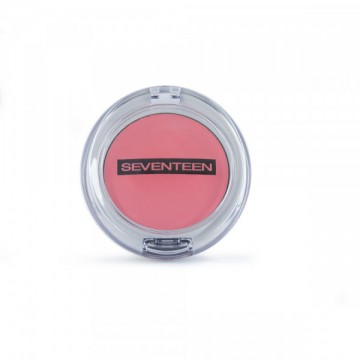 Poze Fard de obraz Seventeen Pearl Blush Powder   No 7