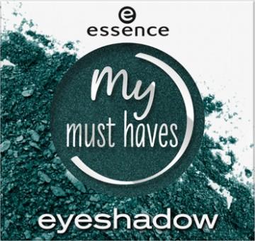 Poze Fard de ochi Essence my must haves eyeshadow 21
