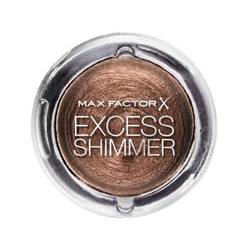 Fard de ochi Max Factor Exces Shimmer Eye Shadow 25 Bronze