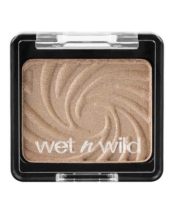 Fard de pleoape Wet n Wild Color Icon Eyeshadow Single  Nutty 1.7 gr