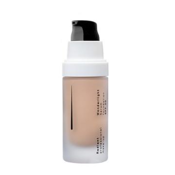 Fond de Ten Radiant Wonderlight Serum-Makeup No 1 Porcelain Beige