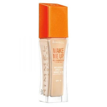 Poze Fond de Ten Rimmel Wake Me Up, 200 Soft Beige
