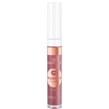 Gloss Essence PLUMPING NUDES LIPGLOSS 07 so heavy!