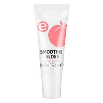 Gloss Essence smoothie gloss 02 sweet peach
