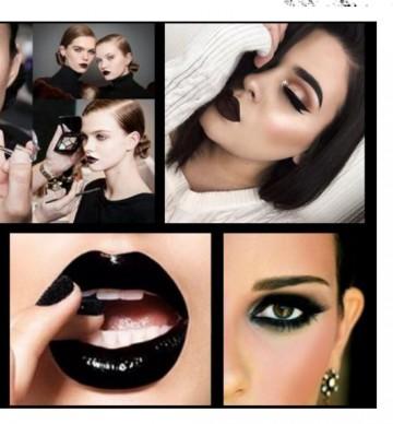 Gloss Rimmel Oh My Gloss! 830 Rita's Black by Rita Ora 6,5 ml