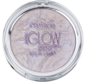 Iluminator Catrice Arctic Glow Highlighting Powder 010