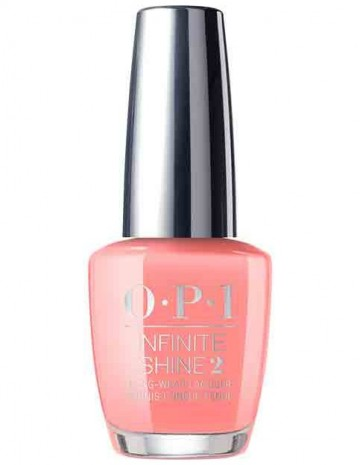 Poze Lac de unghii OPI Infinit Shine - LISABON You've Got Nata On Me