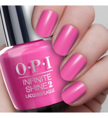 Lac de unghii OPI INFINITE SHINE - Girl Without Limits