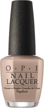 Poze Lac de unghii OPI Nail Lacquer - ICELAND One Heckla of a Color! 15ml