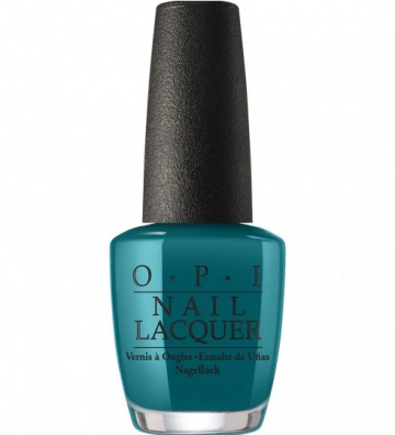 Poze Lac de unghii OPI Nail Lacquer  - ICELAND This Isn't Greenland 15ml