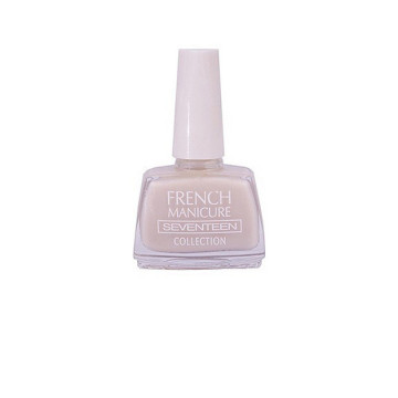 Lac de unghii Seventeen FRENCH MANICURE COLLECTION No 2