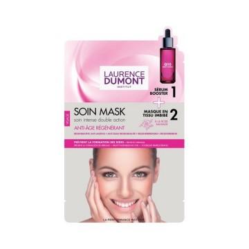 Poze Masca anti imbatranire Laurence Dumont Soin Mask Regenerating Anti-Age 20 ml