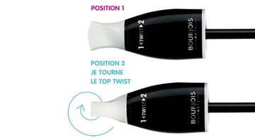 Poze Mascara Bourjois Twist Up the Volume 52