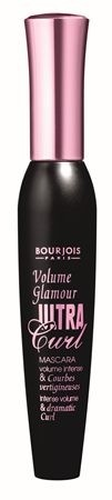 Poze Mascara Bourjois Volume Glamour Ultra Curl 01 Black