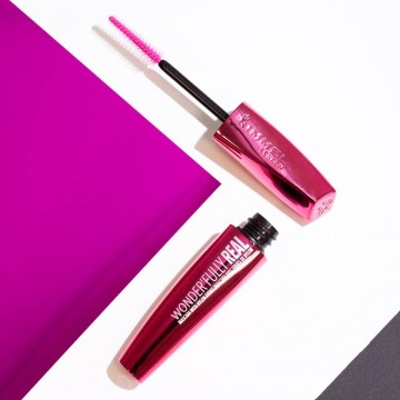 Poze Mascara Rimmel Wonder'Fully Real