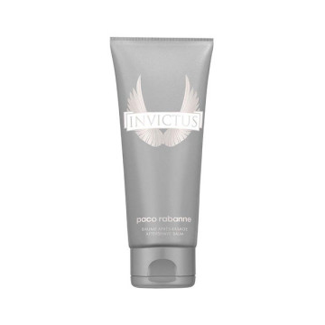 Paco Rabanne Invictus Aftershave Balm Balsam dupa Barbierit