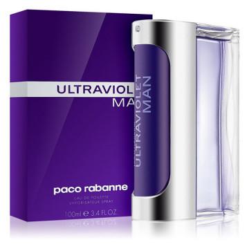 Paco Rabanne Ultraviolet Man EDT Apa de toaleta