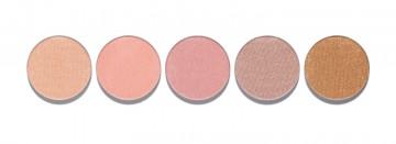 Paleta farduri de obraz L'Oreal Paris Infaillible Blush Paint 02 Amber - 10g