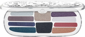Poze Paleta farduri de ochi Essence TO THE MOON AND BACK EYESHADOW BOX 04 one way only 7gr