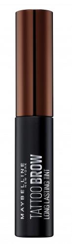 Produs de colorare a sprancenelor Maybelline New York Brow Tattoo Medium Brown 4.6g