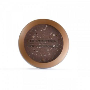 Poze Pudra Seventeen Bronzing Powder  No4