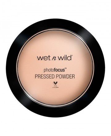 Poze Pudra Wet n Wild  Photo Focus Pressed Powder Neutral Beige