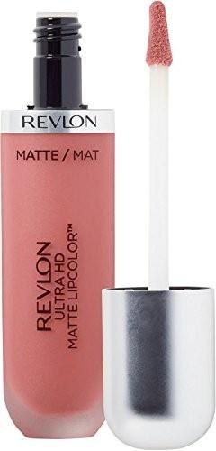 Poze Revlon Ultra HD Matte Lip Color 630 Seduction