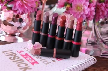 Ruj Essence ultra last instant colour lipstick 12