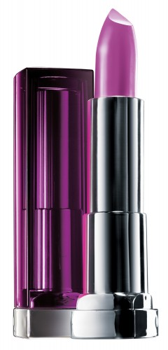 Poze Ruj satinat Maybelline New York Color Sensational 342 Mauve Mania 5.7g